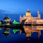 Nhà thờ Hồi Giáo Sultan Omar Ali Saifuddien