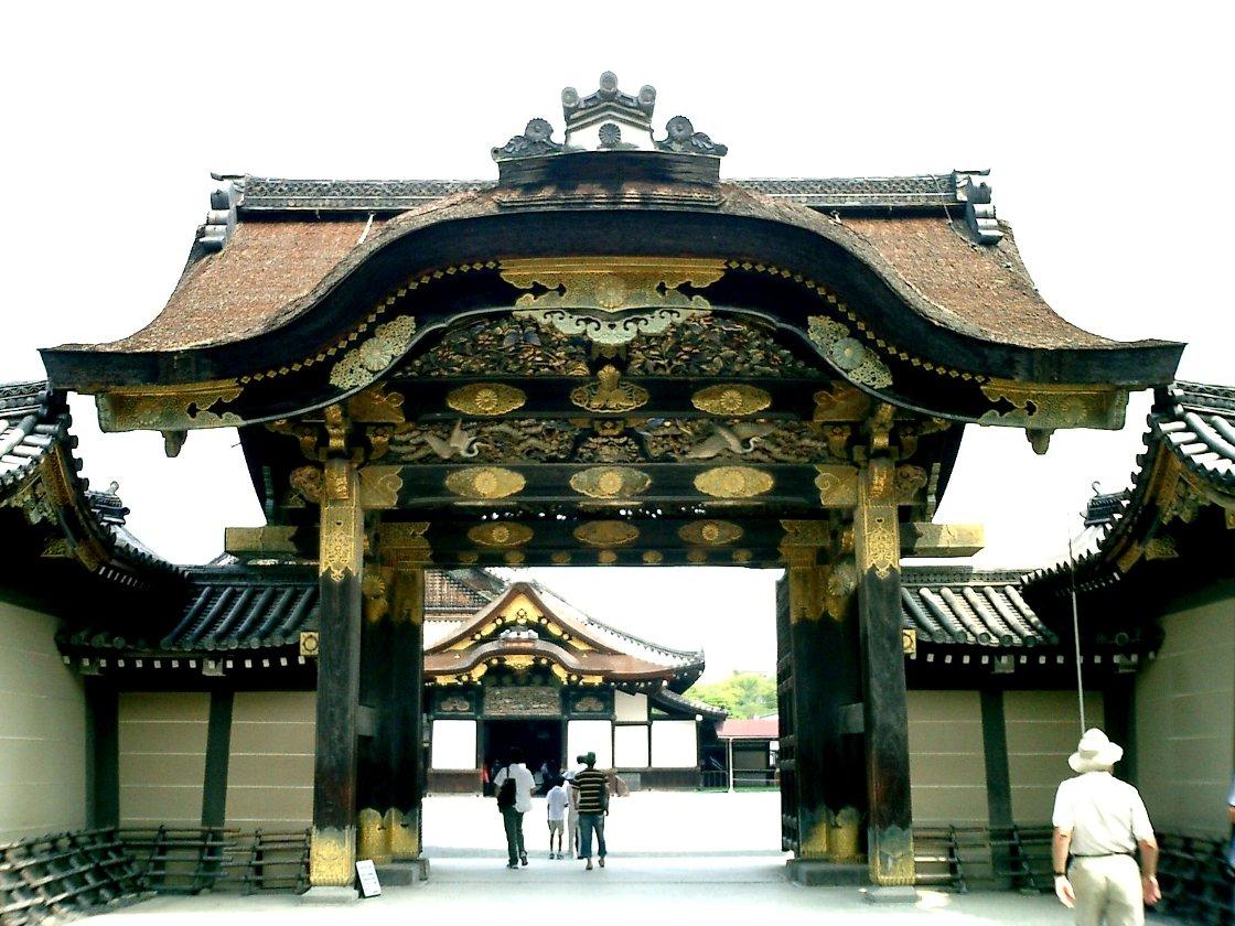 Lâu đài Nijo