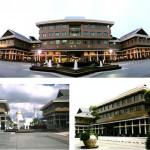 Yayasan SHHB Complex