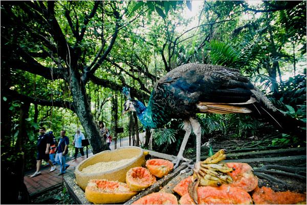 Công viên chim Kuala Lumpur