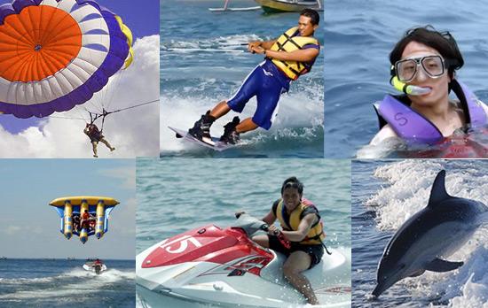 Aquatic-Sports