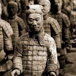 Lăng Hoàng Đế Tần Thủy Hoàng