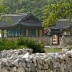 Ghé thăm cố đô Chungcheong Nam