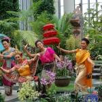 Nét đẹp trang phục truyền thống Thái Lan