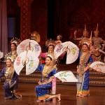 Show chuyển giới nổi tiếng ở Thái Lan