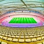 Chiêm ngưỡng sân vận động tổ chim Bắc Kinh