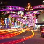 Khám phá khu Little India ở Singapore