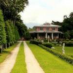 Trải nghiệm thú vị tại Villa Escudero