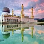 Trải nghiệm thú vị tại Kota Kinabalu