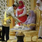 Những nét độc đáo văn hóa Brunei