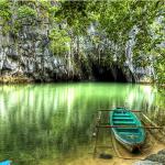 Khám phá vườn quốc gia Puerto Princesa