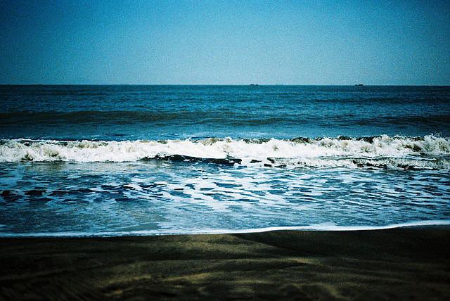 Ghé thăm đảo Coloane yên bình