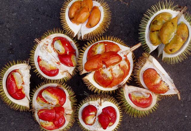 Thưởng thức ẩm thực cực ngon của Brunei