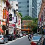 Khám phá khu phố Ả Rập tại Singapore