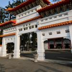 Các địa điểm tham quan ở thành phố Đài Trung