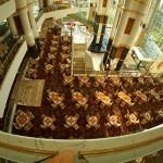 The Empire Hotel & Country Club đẹp lộng lẫy