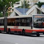 Kinh nghiệm đi lại tại Singapore