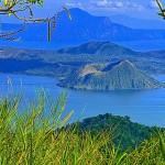 Chuyến du ngoạn tới núi lửa Taal