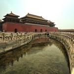 Thủ đô Bắc Kinh – hiện đại và cổ kính
