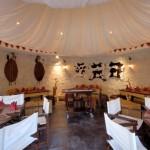Nhà hàng nổi tiếng ở bán đảo Áo Môn