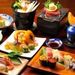 Chu du Nhật Bản thưởng thức đặc sản