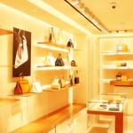 Trung tâm mua sắm Paragon Singapore