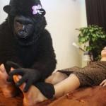 Trải nghiệm massage độc đáo ở Indonesia