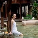 Khu du lịch suối nước nóng Xinbeitou