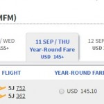 Mua vé máy bay đi Macao giá rẻ ở đâu?