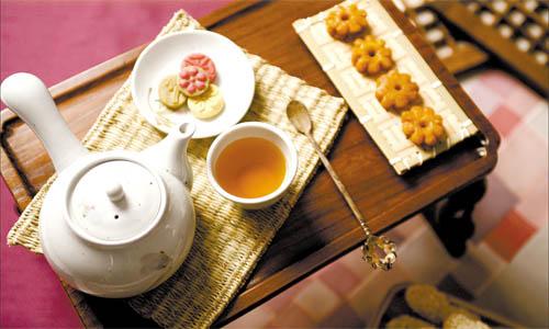 Dagwasang - nét đẹp văn hóa ẩm thực Hàn Quốc