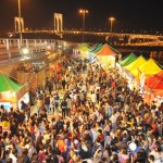 hám phá lễ hội Ẩm thực Macao đa dạng