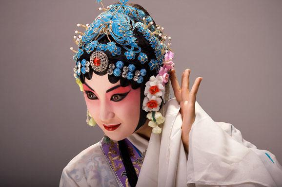 Kinh kịch - nét đẹp văn hóa Trung Hoa