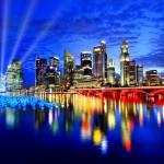 Tiềm năng từ đảo quốc xinh đẹp Singapore