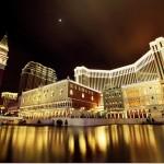 Venetian – Sòng bạc lớn nhất thế giới ở Macau