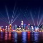 Kỷ lục A Symphony of Lights Hong Kong
