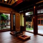 Những khách sạn kiểu truyền thống Hàn Quốc