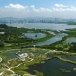 Công viên sinh thái tầm cỡ quốc tế ở Hồng Kông