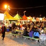 Khám phá lễ hội Ẩm thực Macao đa dạng