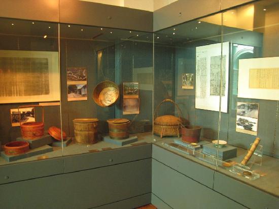 Tham quan bảo tàng lịch sử Taipa và Coloane