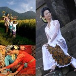 Kebaya – trang phục truyền thống Indonesia