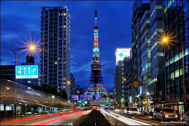 Vé máy bay Hà Nội đi Nhật Bản giá rẻ