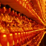 Ấn tượng với tu viện Vạn Phật ở Hồng Kông
