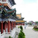 Chinh phục đường lên trời huyền ảo ở Trung Quốc