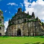 Vé máy bay đi Ilocos Norte giá rẻ