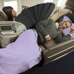 Kinh nghiệm có giấc ngủ ngon trên máy bay