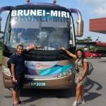 Kinh nghiệm đi lại ở Brunei cho du khách