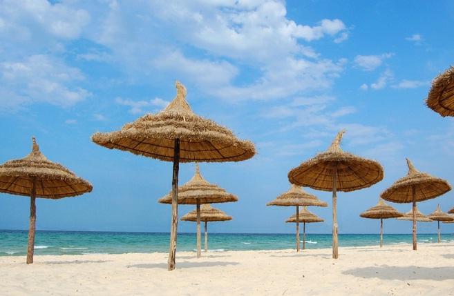 Bamboo Bay - bãi biển sạch đẹp nhất Coloane