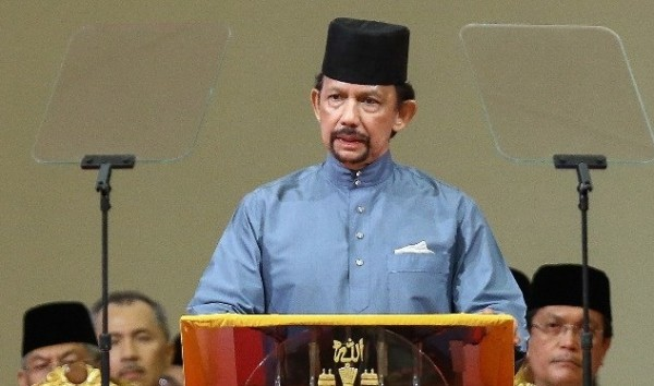 Vua Brunei sở hữu nhiều siêu xe nhất thế giới