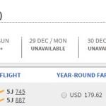 Vé máy bay đi Cotabato giá rẻ
