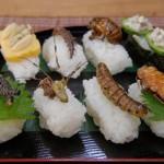 5 món ăn kinh dị nhất ở Nhật Bản